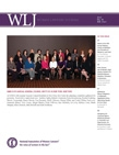 WLJ Vol 95 No 3&4 Cover