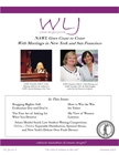 WLJ Vol 92 No 4 Cover