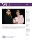 WLJ Vol 96 No 2 & 3 Cover