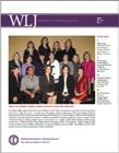 WLJ Vol 94 No 3 Cover