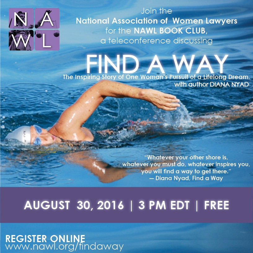Nawl Nawl Book Club Featuring Find A Way Event Details