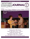 WLJ Vol 91 No 1 Cover